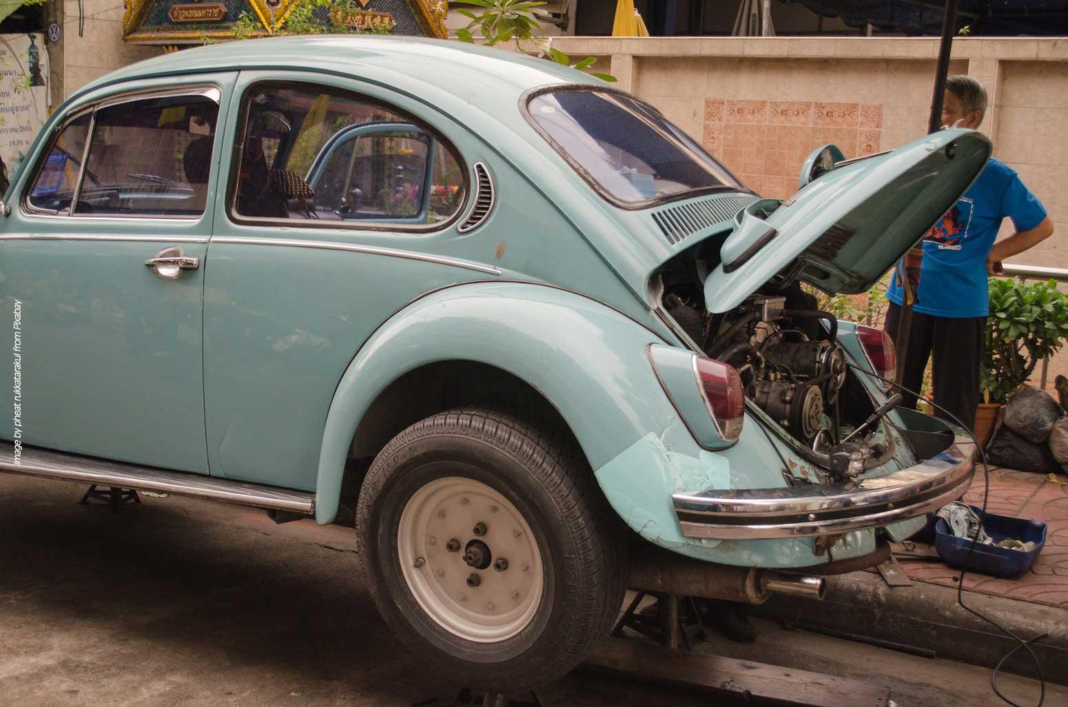 Προετοιμάστε σωστά το αυτοκίνητό σας για το καλοκαίρι